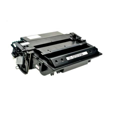 Toner Compatibile Hp P3005, Q7551X
