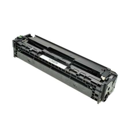 Toner Compatibile HP CP1215, CB540A Black