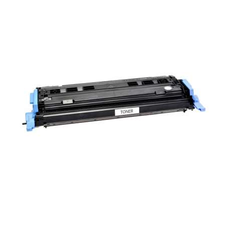 Toner Compatibile Hp LJ 1600, Q6000A Black