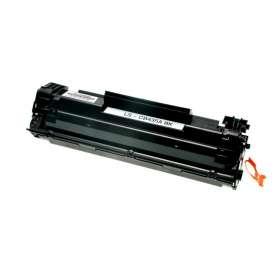 Toner Compatibile Hp P1005, P1006, Hp CB435A