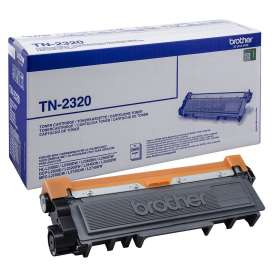 Toner Originale Brother TN 2320, TN-2320