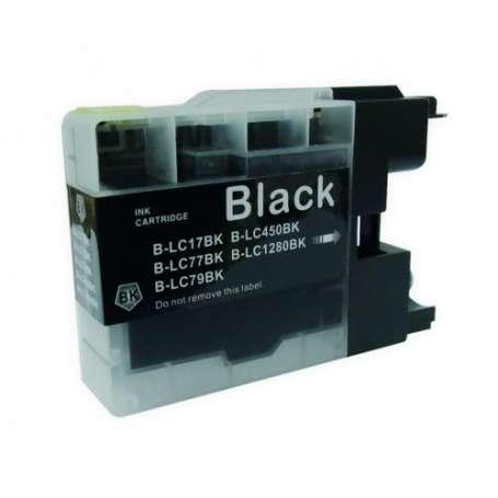 Cartuccia Compatibile Brother LC1280 XL Black