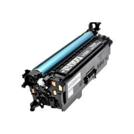 Toner Compatibile Hp CM3530, Hp CE250X Black