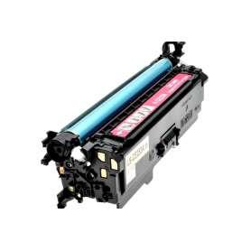 Toner Compatibile Hp CM3530, Hp CE253A Magenta