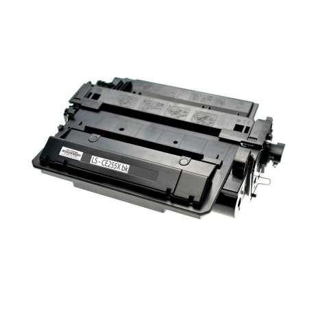 Toner Compatibile Hp P3015, Hp CE255X