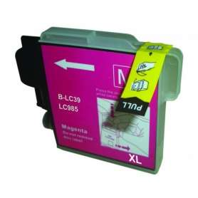 Cartuccia Compatibile Brother LC985 Magenta