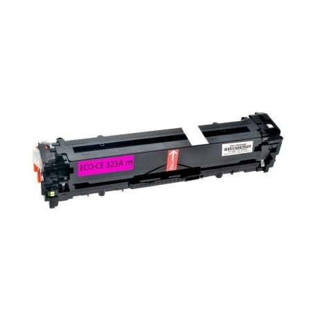 Toner Compatibile Hp CP1525, Hp CE323A Magenta