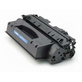 Toner Compatibile Hp P2015, Hp Q7553X