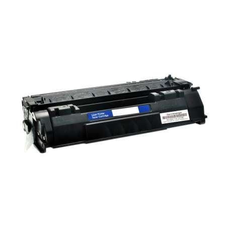 Toner Compatibile Hp Q5949A, Hp Q7553A