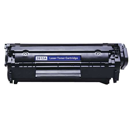 Toner Compatibile Hp 1020, Hp Q2612A