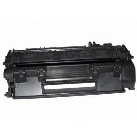 Toner Compatibile Hp P2035, Hp CE505A