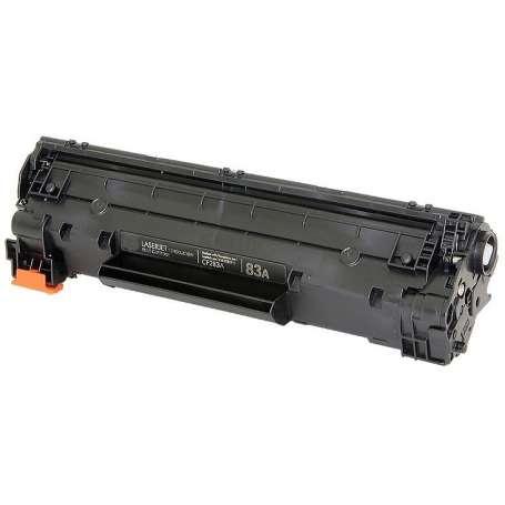 Toner Compatibile Hp CF283A