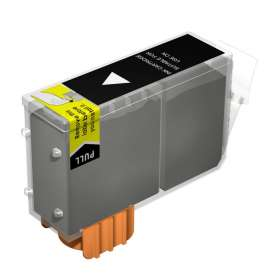 Cartuccia Compatibile Canon BCI-3eBK Black