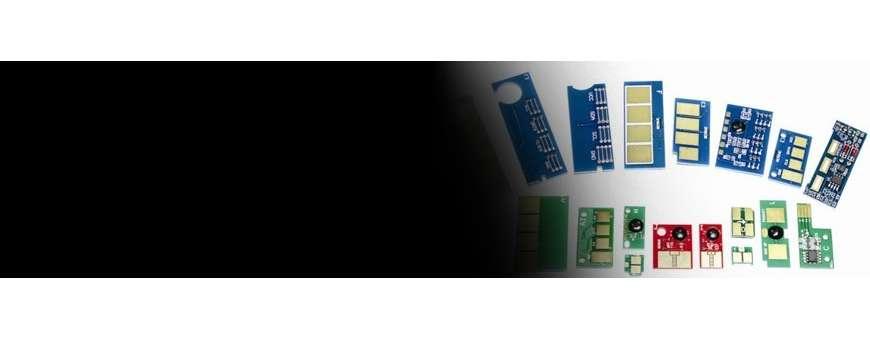 Chip per la ricarica di Toner Laser e Cartucce - AnyPrinter Shop